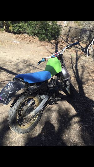 MTV dirt bike for Sale in Lakewood Township, NJ