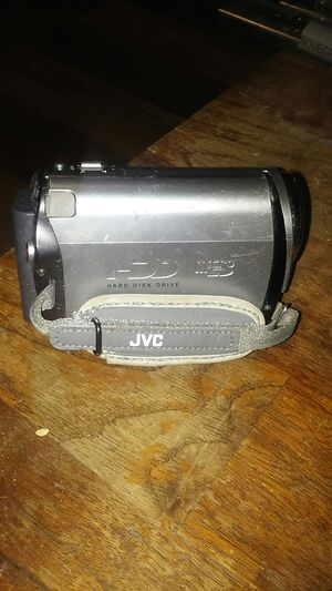 JVC HD everio camcorder for Sale in Bartow, FL