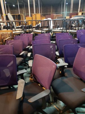 Rolling office chairs for Sale in Tampa, FL