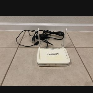 Sonicwall TZ 105 Router Firewall for Sale in Weston, FL