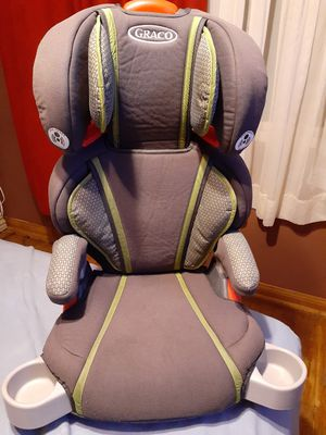 GRACO TODDLER BOOSTER SEAT for Sale in Downey, CA
