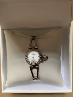 Silver Guess women's watch for Sale in San Diego, CA