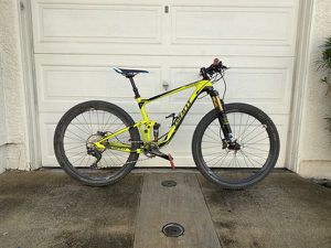 Giant Anthem Advanced 27.5 for Sale in Aliso Viejo, CA