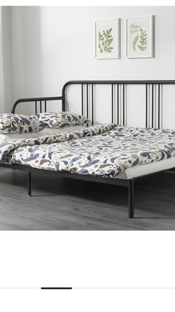 IKEA Fyresdal Day Bed Futon for Sale in Los Angeles,  CA