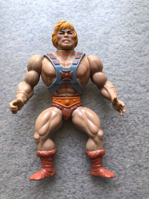 Vintage he-man for Sale in Vallejo, CA