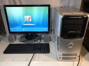(READ) Dell Dimension E520 Windows Desktop Computer System for Sale in Fresno, CA
