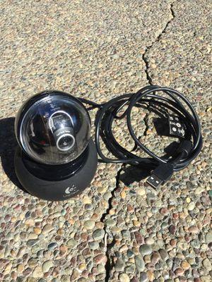 Logic tech camera for Sale in San Jose, CA