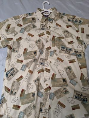 Vintage Pendelton leisure shirt Sz: L for Sale in Olympia, WA