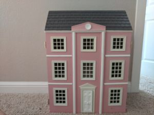 Doll house for Sale in Roseville, CA