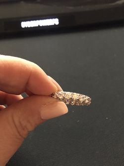 Cz Eternity Wedding Band for Sale in Metairie,  LA