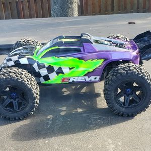 Traxxas Erevo 2.0 for Sale in Gresham, OR