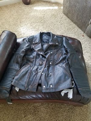 Zebe Men's Lambskin Jacket for Sale in Tigard, OR