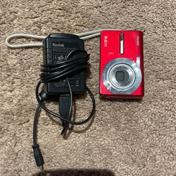 Free Non Working Kodak Camera And Charger for Sale in Dearborn, MI