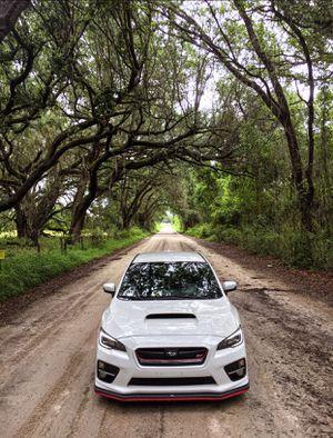 2015 SUBARU WRX STI for Sale in Kissimmee, FL