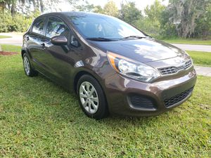 2013 BEAUTIFUL KIA RIO HATCHBACK AUTOMATIC ¡¡¡¡¡ for Sale in Kissimmee, FL