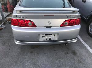 Acura rsx for parts only for Sale in Las Vegas, NV