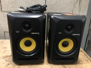 KRK Rokit 5 for Sale in Whittier, CA