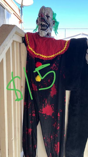 Hallowen for Sale in Perris, CA