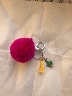 Cactus keychain for Sale in El Cerrito, CA