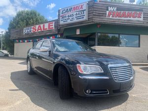 2014 Chrysler 300 for Sale in Waldorf, MD