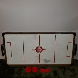 Vintage air hockey table, motor works for Sale in Menifee, CA