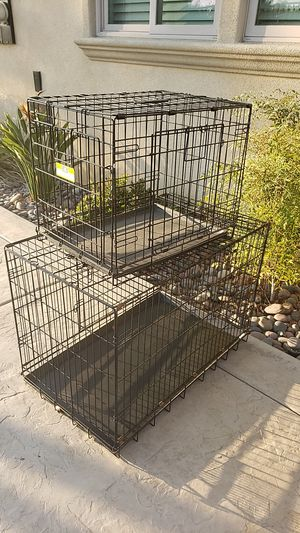 3 Dog Kennel 🐕 $59.00 for Sale in Menifee, CA