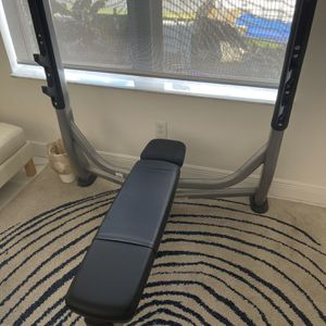 Olympic Bench Press for Sale in Miami, FL