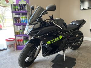 2011 Yamaha FZ6R for Sale in Winter Haven, FL