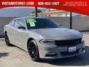 2018 Dodge Charger for Sale in Ontario, CA