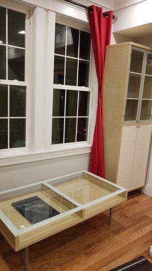 4 peice livingroom set for Sale in Washington, DC
