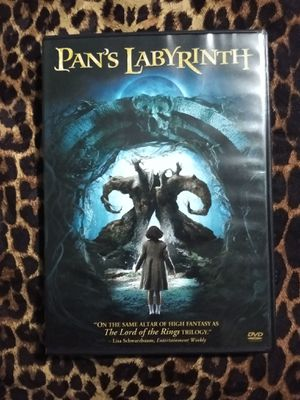 Pan's Labyrinth dvd for Sale in Huntington Park, CA