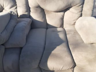 Free Couch Love Seat for Sale in Las Vegas,  NV