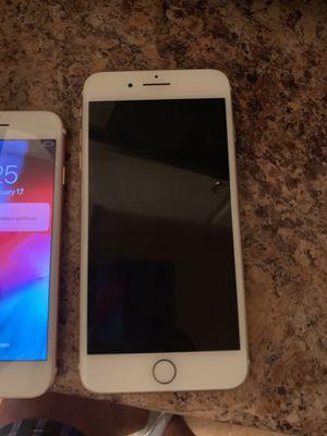 IPhone 6s & 7 Plus UNLOCKED for Sale in Arlington, VA
