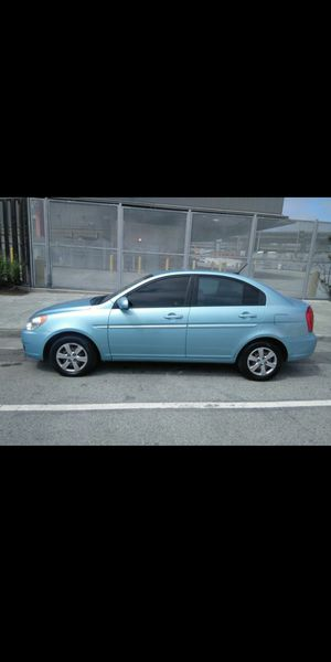 Hyundai accent 2011 # 4 door super clean for Sale in San Francisco, CA