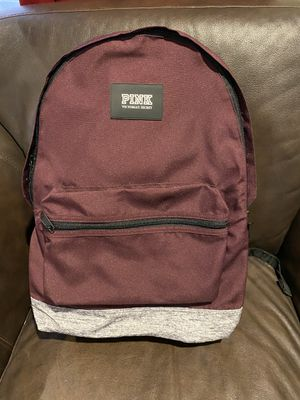 Victoria's Secret pink backpack for Sale in Goodyear, AZ