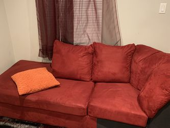 Downsizing! Moving ! Ashleys Sectional And Recliner for Sale in Philadelphia,  PA