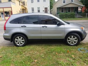 2007 Honda crv for Sale in Cleveland, OH