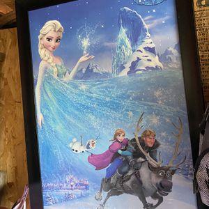 Elsa Picture for Sale in Santa Ana, CA