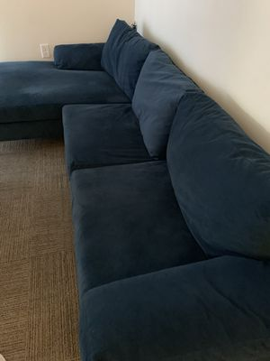 Small Sectional Couch for Sale in San Leandro, CA