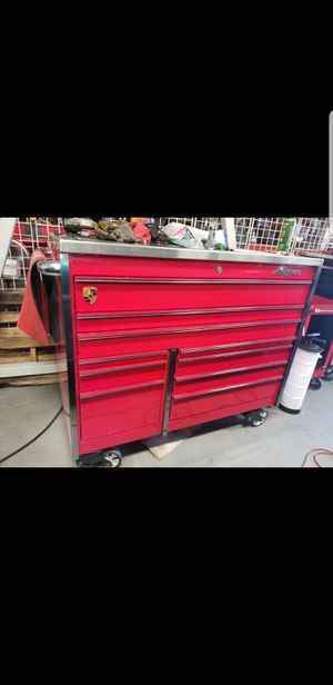Snap on tool box ktl like new for Sale in Henderson, NV