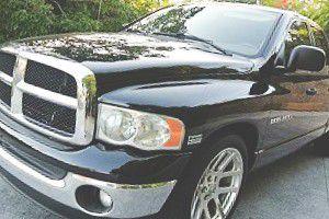 2005 Dodge Ram 1500 No accident for Sale in Nashville, TN