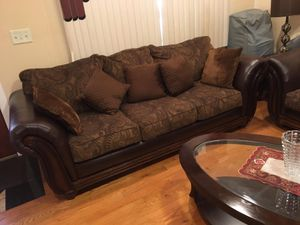 Sofa set for Sale in Floral Park, NY
