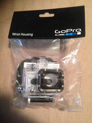 Wrist Housing for GoPro Hero 3 for Sale in Newton, MA