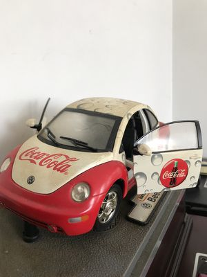 Collectable beetle toy car (classic) 50$, few of these left for Sale in Chicago, IL
