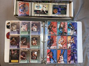 Sport Cards Football/Basketball/Baseball for Sale in Los Angeles, CA