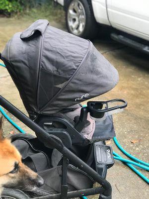Nuna mixx 2 stroller for Sale in Richmond Hill, GA