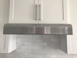 """GE Profile JV566H2SS GE Profile 36"""" High Performance Over Range Kitchen In Cabinet Convertible Vent Exhaust Hood FULLY TESTED Sells Online for $379 for Sale in Weston, FL"""