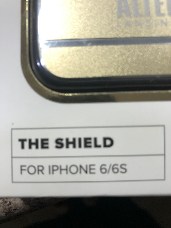 The Shield For iPhone 6/6S