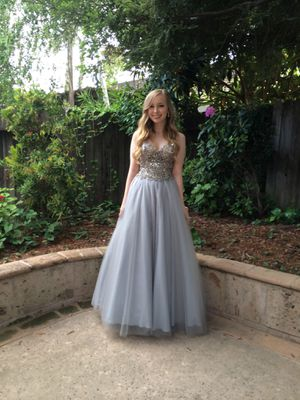 Prom Bridesmaid Dress Size 0 -2 for Sale in West Sacramento, CA