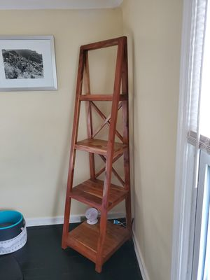 Wood Bookcase for Sale in Cleveland, OH